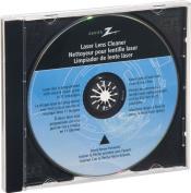 AmerTac - Zenith CD1001LASCLR DVD Laser Lens Cleaner