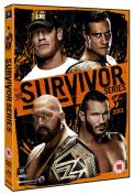 WWE: Survivor Series - 2013 [Region 2]