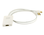 Monoprice Mini Displayport Male