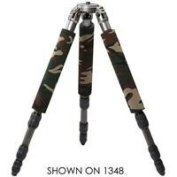LensCoat LegCoat Tripod Leg Covers for the Gitzo 2540, 2540G & 2940 Tripod Legs - Forest Green Woodland Camo