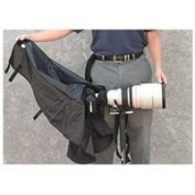 Newswear Long Lens Rain Poncho for Canon Mark-IV & 7