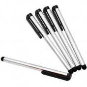 TOOGOO 5 Pack Universal Smart Phone/ Smart Tablet Stylus Pen