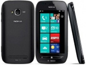 Nokia Lumia 710 - 8GB - Black (T-Mobile) Smartphone, Windows Phone 7.5, 9.4cm , 1.4GHz CPU