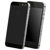PREMIUM EDITION iPhone 5 Black 32GB Crystal Frame