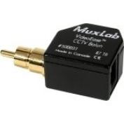 Muxlab 500031 CCTV Modular RCA Balun, R7T8