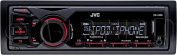 JVC KDX200 Digital Media Receiver Front USB-AUX