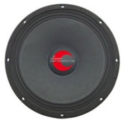 Lanzar OPTI10MI Opti Pro 1000 Watts 25cm High Power Midbass
