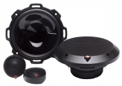 Rockford Fosgate Punch P152-S 13cm Component Speakers