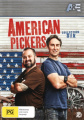 American Pickers: Collection 6 [Region 4]