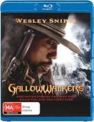 Gallowwalkers [Region B] [Blu-ray]