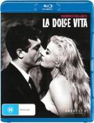 La Dolce Vita [Regions 1,4] [Blu-ray]