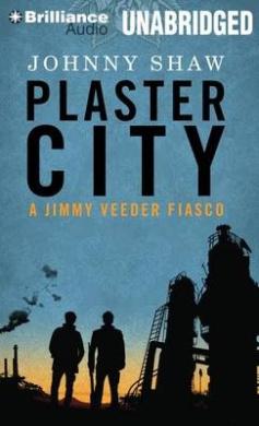 Plaster City (Jimmy Veeder Fiasco)
