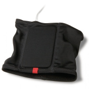 Philips DLV1009/17 Action Fit Sport Sleeve for MP3 & Mobile Phone, Black