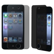 Importer520 Anti-Spy Privacy LCD Screen Cover Guard for Apple iPod Touch 4th Generation / 4th Gen