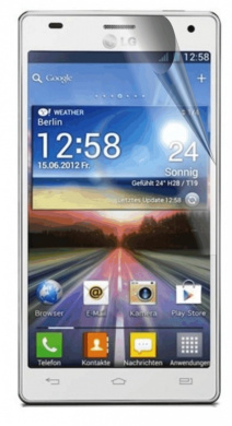 LG OPTIMUS 4X HD P880 XtremeGUARD Screen Protector (Ultra CLEAR)