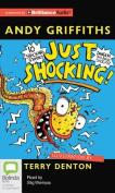 Just Shocking! (Just Books  [Audio]