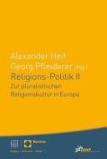 Religions-Politik II [GER]