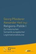 Religions-Politik I [GER]
