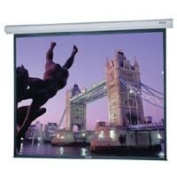 96390 Large Cosmopolitan Electrol Motorised Projection Screen - 230cm x 420cm