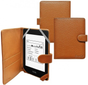 Ionic Folio Leather Case For Amazon Kindle PaperWhite, Kindle Paper White 3G New Kindle eReader
