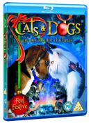 Cats and Dogs [Region B] [Blu-ray]