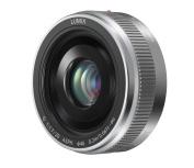 Panasonic Lumix G H-H020AS 20mm F/1.7 II ASPH Lens for Panasonic/Olympus Micro Four Thirds Cameras