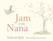 Jam for Nana