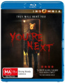 You're Next [Region B] [Blu-ray]