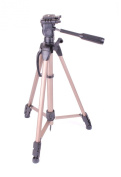 DURAGADGET High QualityLightweight And Adjustable Camcorder Tripod For Sony Action Cam HDR-AS15
