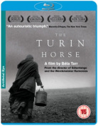 The Turin Horse [Region B] [Blu-ray]