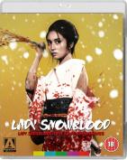 Lady Snowblood [Region B] [Blu-ray]