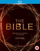 The Bible: The Epic Miniseries [Region B] [Blu-ray]