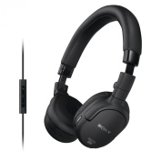 Sony DRNC201IP Noise Cancelling Over the Head Style Headphones