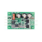 Mini-Box picoUPS-120 ATX DC micro UPS system / battery backup system for 12V automotive enviroments.