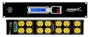 SurgeX SEQ Surge Eliminator and Power Conditioner