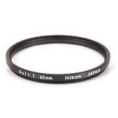 Nikon 62mm Soft Focus No. 1 Special Effects filter (2434)