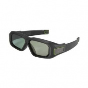 NVIDIA 942-11431-0007-001 3D Vision 2 Wireless Glasses Kit