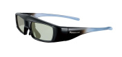 Panasonic VIERA 3D Glasses Active-Shutter M-size | TY-EW3D3MW