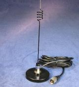 MAGNETIC Mobile ANTENNA Ham Radio 2 Metre / 70 cm 144 - 148 & 440 - 470 MHz