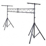 Odyssey LTMTS3 3m Wide Mobile Truss System With Two T-Bars