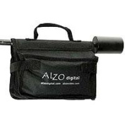 Alzo Saddle Style Sand Bag- You Fill It with Sand Or Lead Shot for Stablizing Light Stands And Booms
