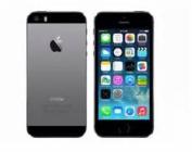Apple iPhone 5S 64GB (Space Grey) - Unlocked