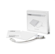 Crucial Technology CTLAPINSTALLAC Easy Laptop Instal Kit For 2.5 6.4cm Ssd