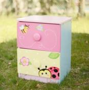 Fantasy Fields Magic Garden 2-drawer Cabinet