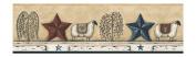 Mural Portfolio II Sheep/Star Border