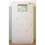 Natural V 5.1cm 1 Crib Mattress with Natural Bamboo Cover