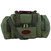Sporting Clays Bag in Olive Drab Green