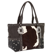 Prairie Rose Carry-on Tote