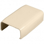 Morris Products 0.2m Splice/Joint Cover in Ivory