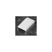 Morris Products 0.3m Splice/Joint Cover in White